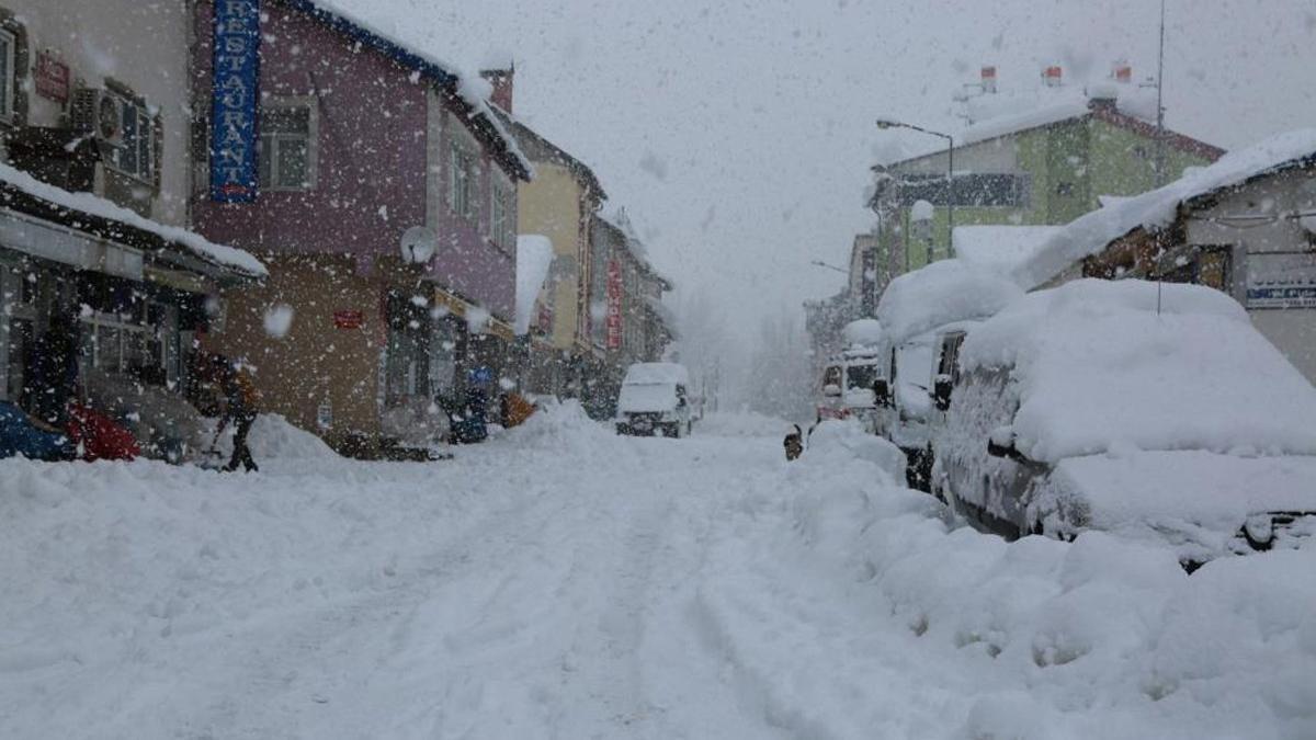 Tunceli'de 30 köye elektrik verilemiyor
