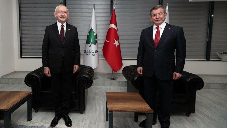 Kılıçdaroğlu: İktidardan gitmemek için göze alamayacakları hiçbir şey yoktur