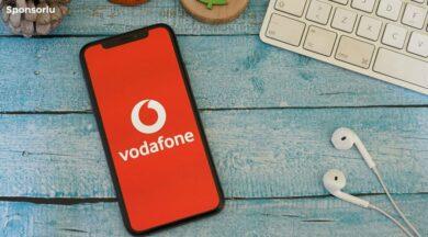 Vodafone Business Her Adımda Esnafın Yanında