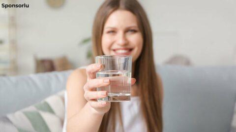 12 Maddede Suyun Yararları ve Su İçmemenin Zararları
