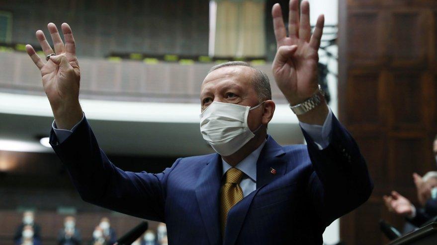 İngiliz basını: Erdoğan ABD'nin sabrını sınıyor