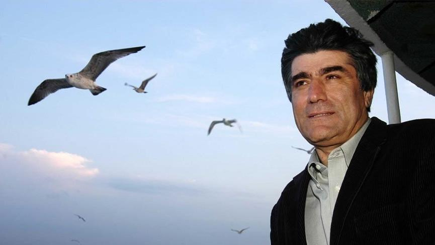 Hrant Dink'in katledilişinin 14. yılı