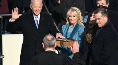 Dünya liderlerinden ABD Başkanı Biden'a tebrik