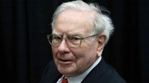 Bitcoin'e savaş açan adam: Warren Buffett