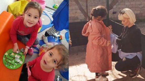 Yardım meleği Büşra, yüreklere dokunmak için çırpınıyor!