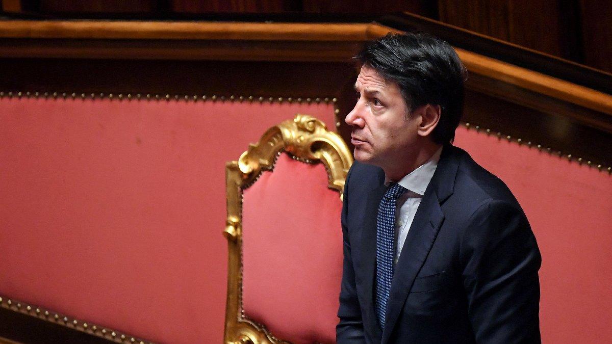 İtalya Başbakanı Conte Senato'dan güven oyu aldı