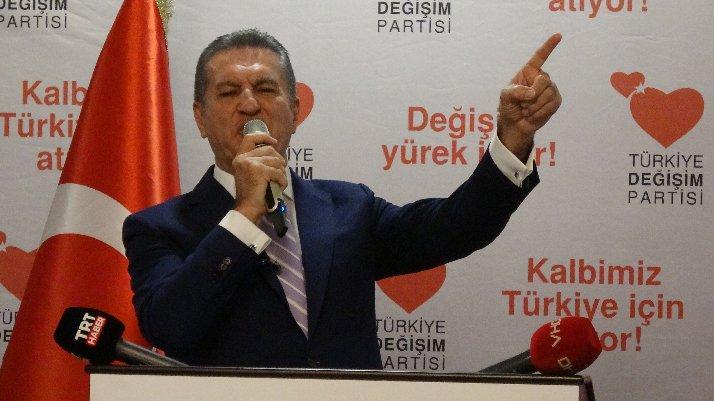 Sarıgül'den Cumhurbaşkanlığı adaylığı açıklaması