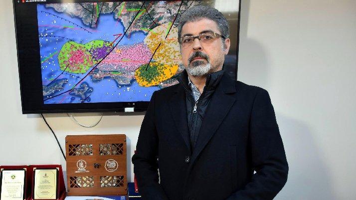 İzmir depremi ile ilgili dikkat çeken açıklama