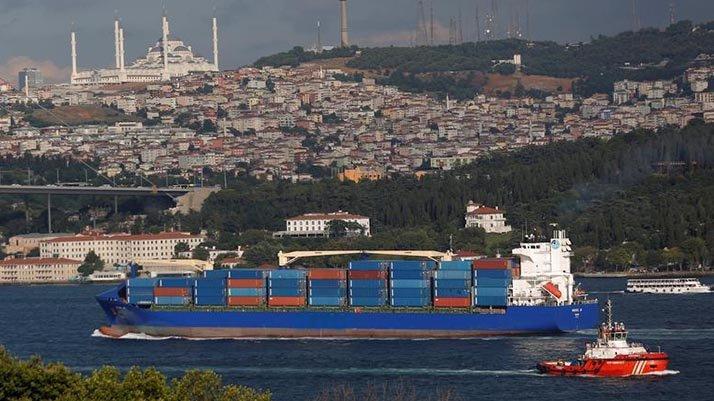 Enflasyonda yeni risk: Navlun ve emtiada tehlikeli yükseliş