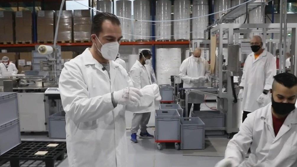 Almanya'daki gurbetçiler Made in Germany'i yaşatıyor