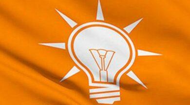 Karaman'da AKP'den 3 isim istifa etti