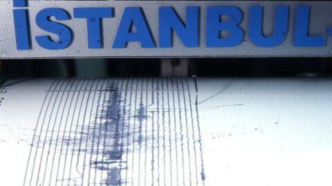 Büyük İstanbul depremi 2045'ten önce olmaz