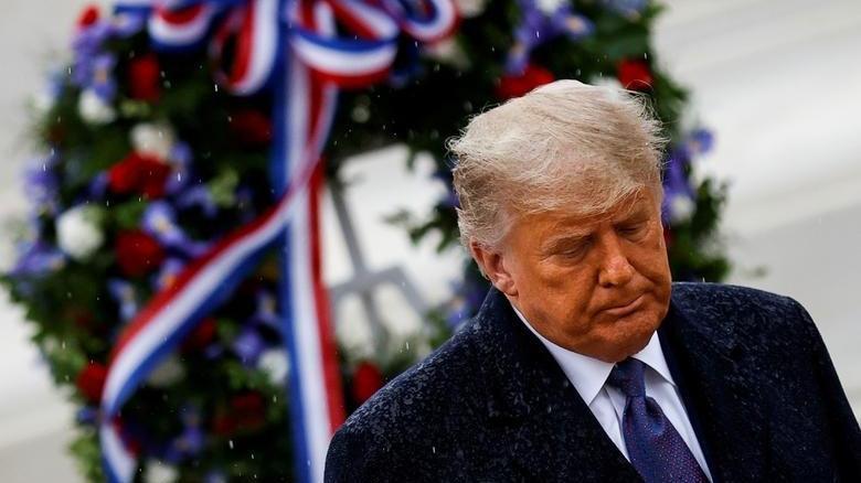 Trump son günlerinde imzalamıştı! Birleşik Arap Emirlikleri doğruladı