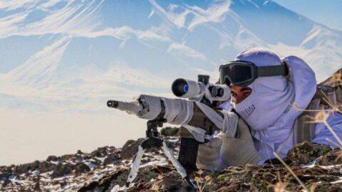 Ağrı Dağı'nda Eren-3 operasyonu başlatıldı