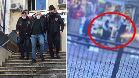 Ergenekon davası sanığı öldürüldü
