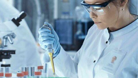 Lenfoma hastalarına corona umudu: Kanserli hücreleri yok ediyor
