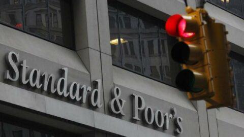 S&P Türkiye'nin notunu değiştirmedi