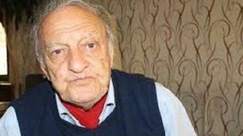 Gazeteci Tanju Cılızoğlu yaşamını yitirdi