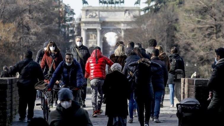 İtalya'da coronaya bağlı ölümler durdurulamıyor