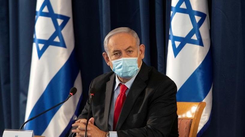 İsrail'den salgın kararı! Tüm uçuşlar yasaklandı