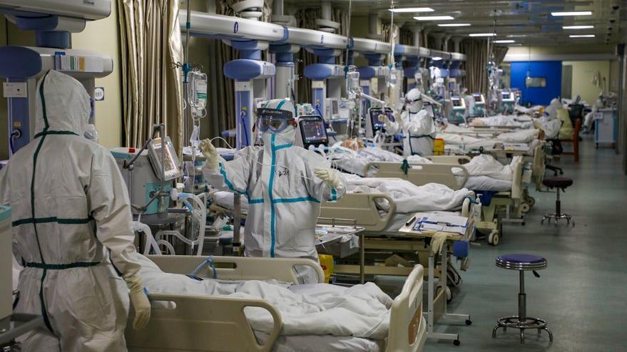 Corona virüsü hortladı: Çin'de 124 Covid-19 vakası açıklandı