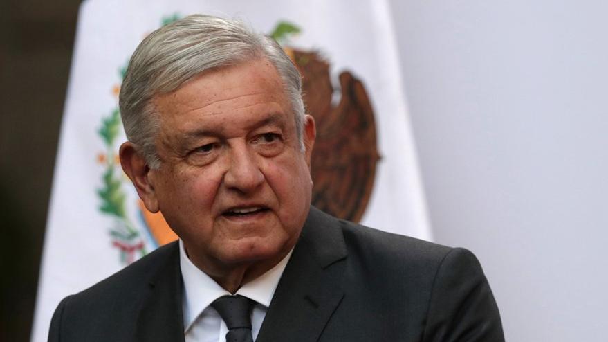 Meksika Devlet Başkanı: Covid-19 testim pozitif çıktı