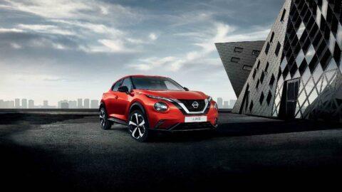 Yeni Nissan Juke Türkiye'ye ayak bastı