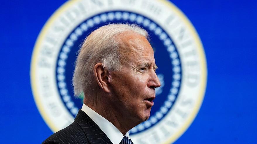 Biden'dan Rusya'ya mesaj: Endişeliyiz