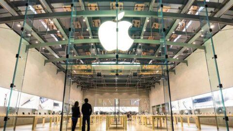 Apple'dan