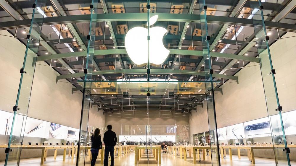 Apple'dan 'yeni ve harika' proje için atamalar