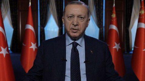 Erdoğan'dan İslam düşmanlığına tepki: Artık 'dur' denmelidir