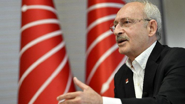 Kılıçdaroğlu'ndan 'SGK' çağrısı: Baştan sona inceleyin
