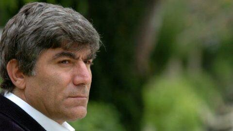Dink cinayetinde kamu görevlilerinin yargılandığı davada Ercan Gün savunma yaptı