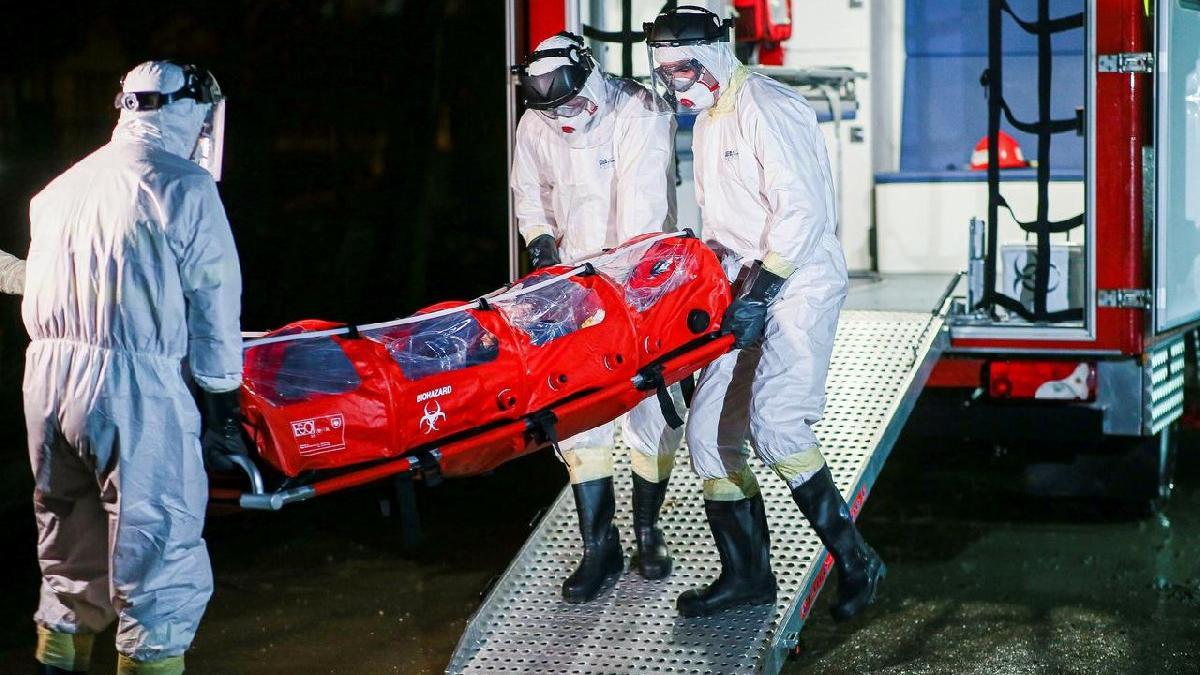 İtalya'dan korkutan açıklama: Başka pandemiler de yaşanacak