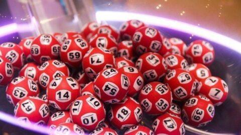 Şans Topu sonuçları belli oldu, işte ikramiye kazandıran numaralar