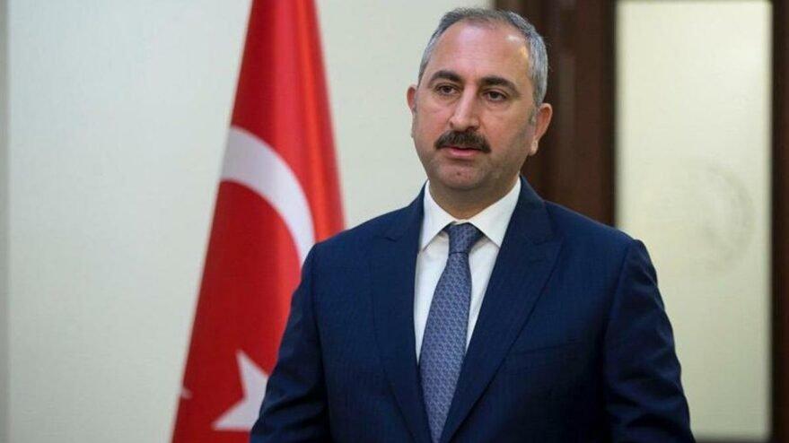 Adalet Bakanı'ndan yargıda tahribat itirafı