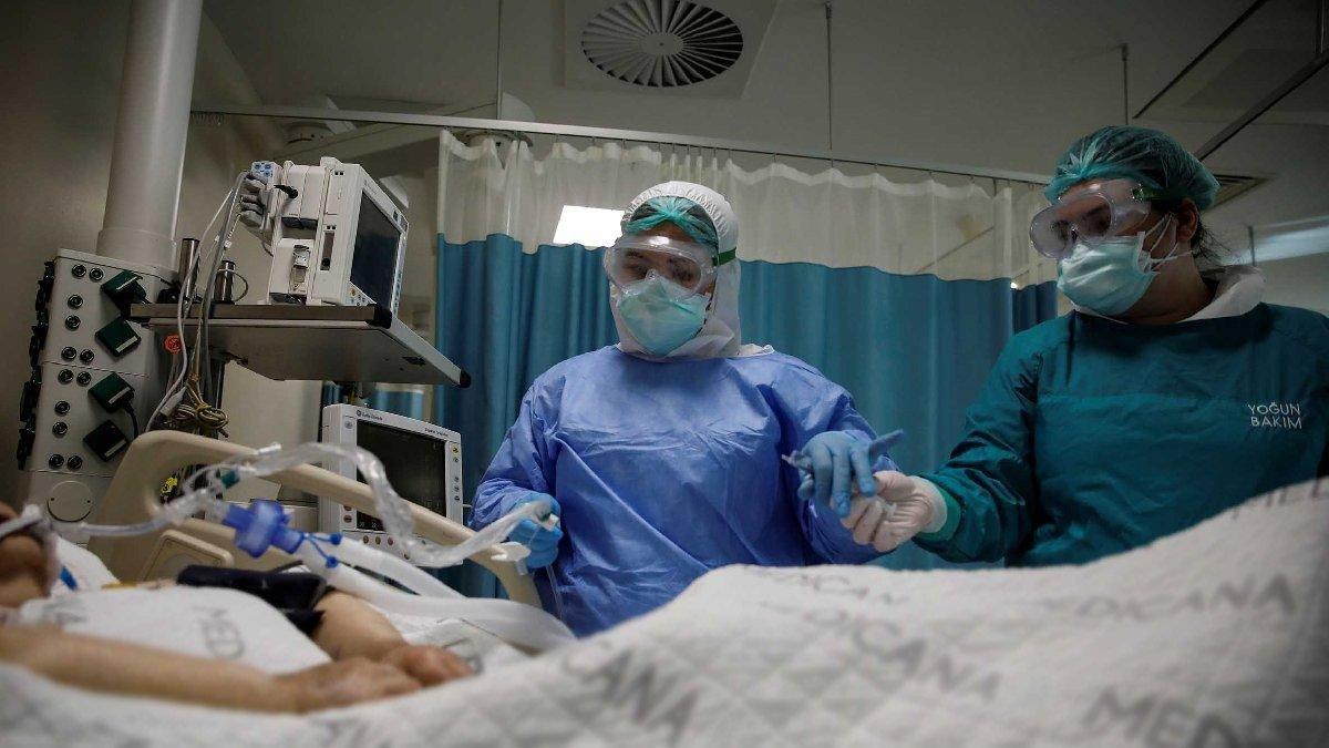 Son dakika... Sağlık Bakanlığı vaka ve vefat sayısını açıkladı! İşte 28 Ocak corona tablosu