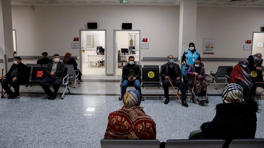 Corona virüsü salgınına müdahalede Türkiye 74'üncü sırada