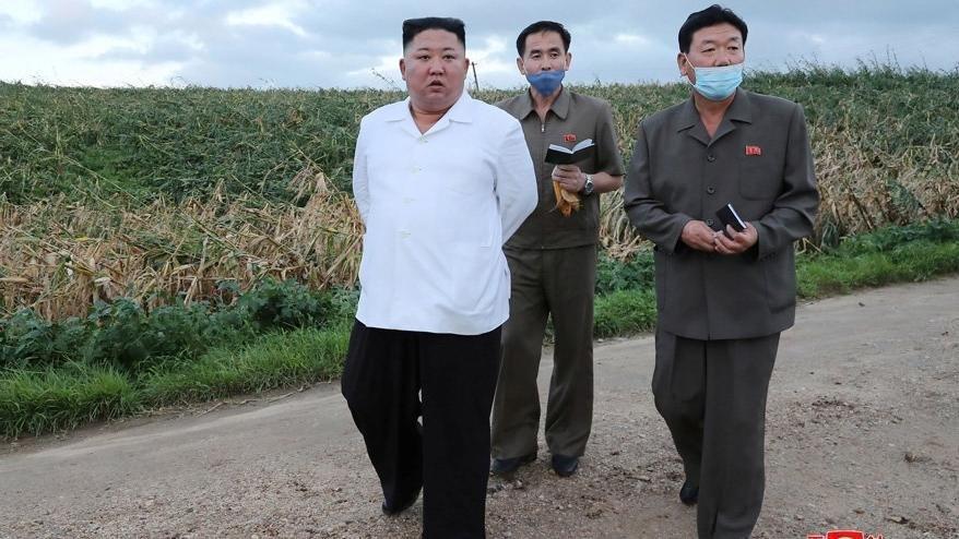 Kuzey Kore ile ilgili ortalığı karıştıracak corona aşısı iddiası
