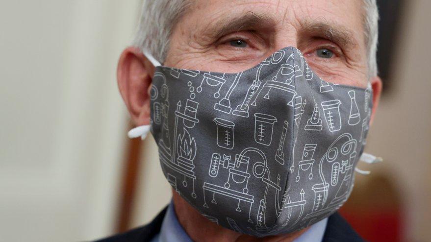 Bilim insanları uyardı: Yüzde 90 koruma için maskenizi bu şekilde takın