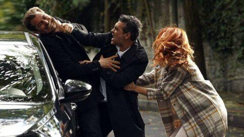 Sadakatsiz dizisinde ayrılık: Eren Vurdem veda etti