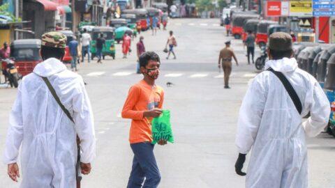 Sri Lanka'da İslamiyet karşıtı şoke eden uygulama! Neden cesetleri yakıyorlar?