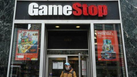 GameStop savaşı sürüyor: Seans açılışı öncesinde değeri fırladı