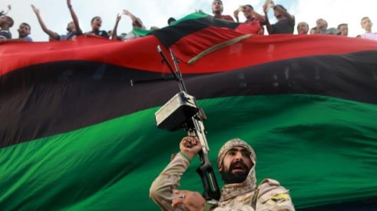 ABD ve BM'den Türkiye'ye Libya çağrısı