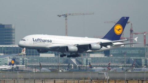 Almanya'da uçuş yasakları başlıyor