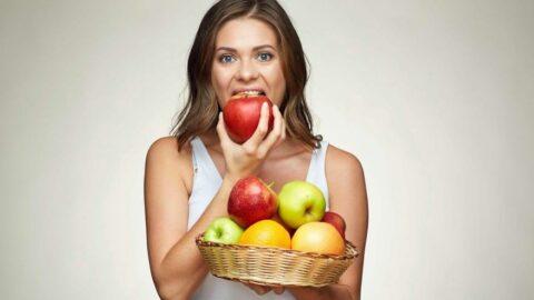 Lifli gıdalarla beslenmek için 5 önemli neden