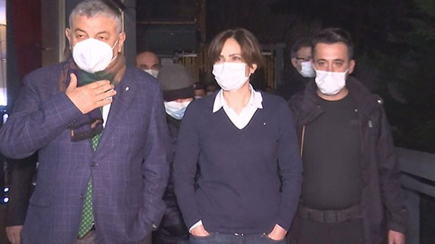 AKP'linin yemeğine ceza yok, CHP'linin yemeğine ceza var