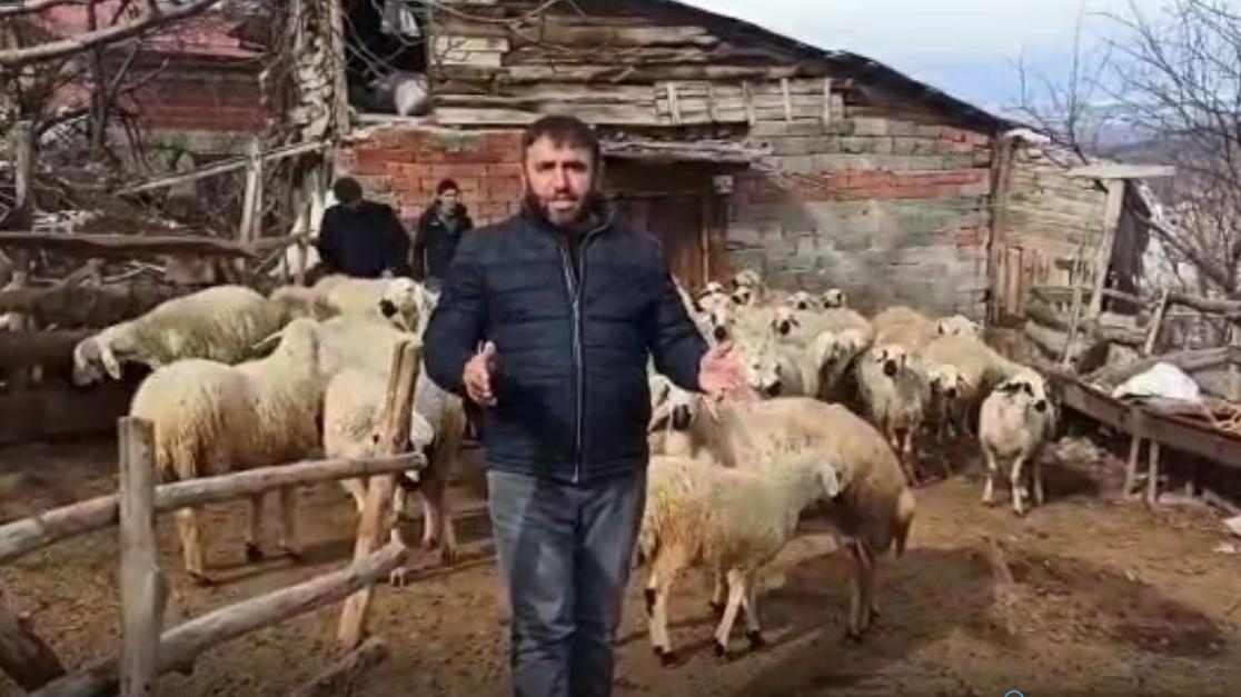Çiftçiler isyanda: Perişan olduk, dayanacak gücümüz kalmadı