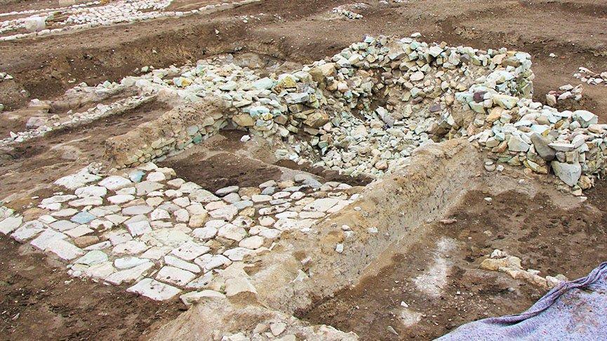 Anadolu arkeolojisinde bir ilk! Amasya'da keşfedildi