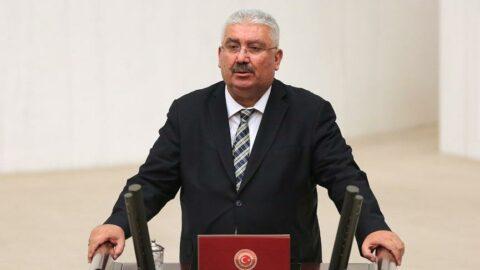 MHP'den Davutoğlu'na bir 'koalisyon' yanıtı daha: Gerçekler o zaman ortaya çıkacaktır